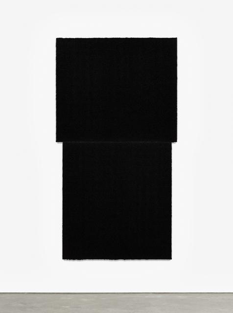 , 'Equal III,' 2018, Gemini G.E.L. at Joni Moisant Weyl