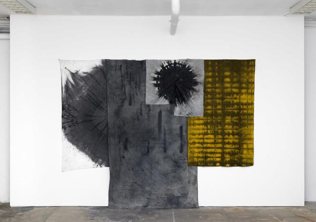 , 'Departing for the East,' 2017, Dürst Britt & Mayhew