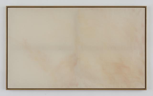 , 'Merkel,' 2015, Dvir Gallery