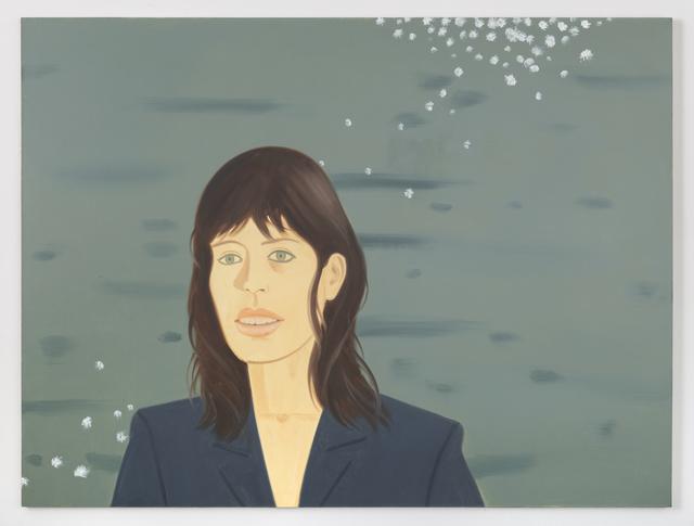 Alex Katz, 'Cecily', 1999, Richard Gray Gallery