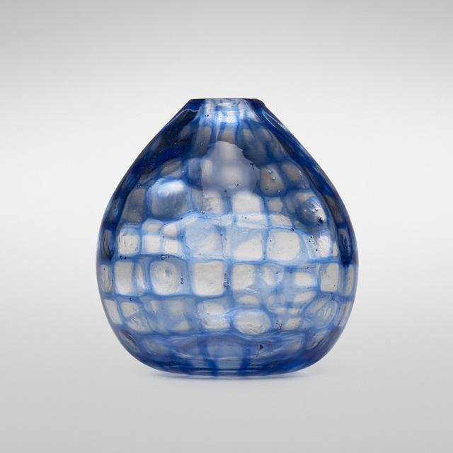 Tobia Scarpa, 'Occhi vase, model 8532', c. 1965, Wright