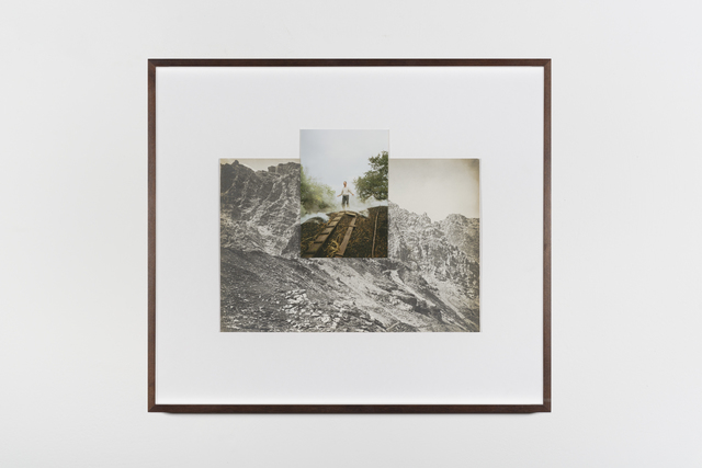 , 'Unknown Photographers# 82,' 2012, Grimmuseum