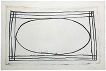 , 'S/T,' 1997, Galería Marita Segovia