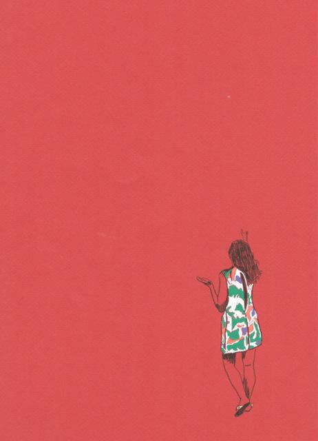 Yara Dewachter, 'Série Eu queria ser ela', 2015, TramasGaleria de Arte