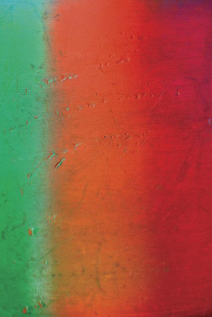 Yves Ullens, 'Flashy Inner Landscape #15', 2003, Mark Hachem Gallery