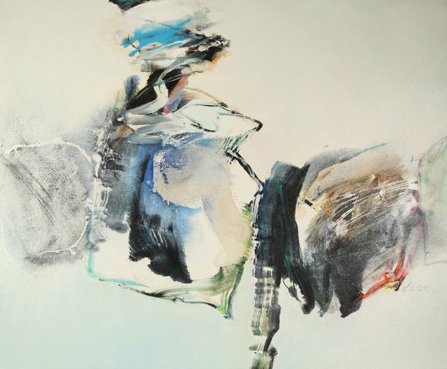, 'Untitled (88-19),' 1988, Omer Tiroche Gallery