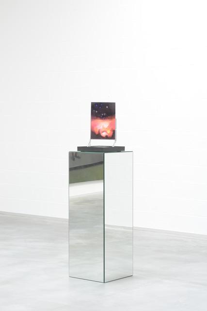 , 'Ohne Titel,' 2012-2014, Deweer Gallery