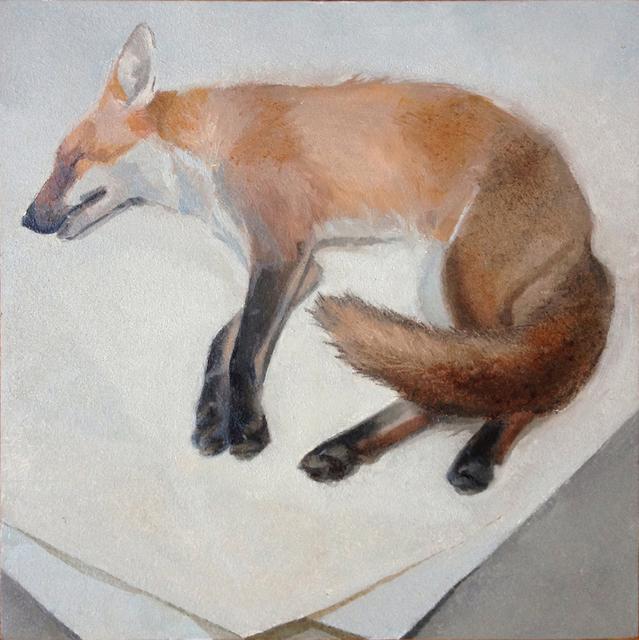, 'Vixen,' 2016, Cerulean Arts