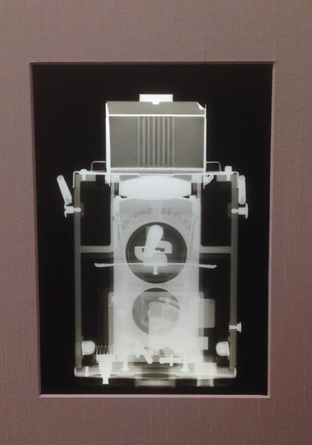 , 'Camera Obscura No. 6,' 2012, Dopamine Collective