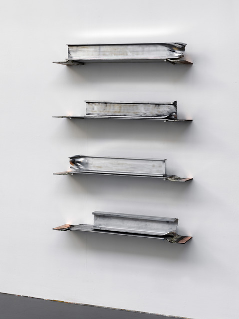 , 'Futures (forward contract),' 2018, Galerie Fons Welters