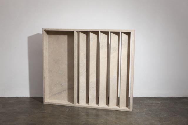 , 'Brises soleil 1,' 2014, Revolver Galería