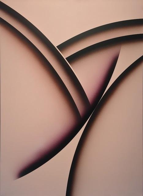 , 'Desnudo Nuba,' 2011, Museo de Arte Contemporáneo de Buenos Aires