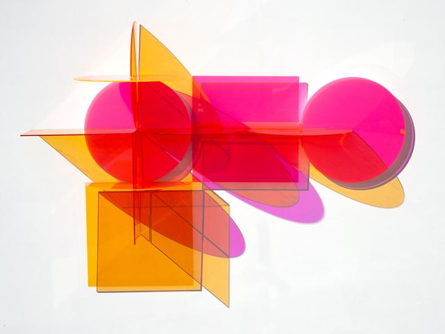 Kate Banazi, 'Colour Flood 8', 2019, Curatorial+Co.