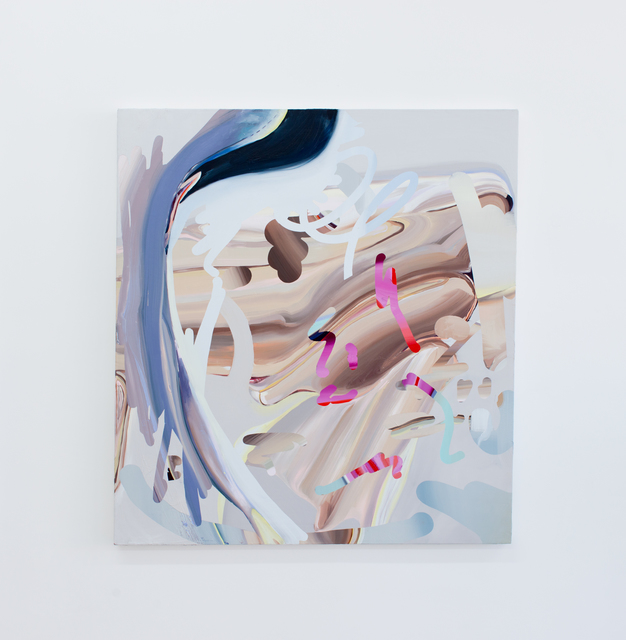 , 'Facewaver No. 1,' 2015, 315 Gallery
