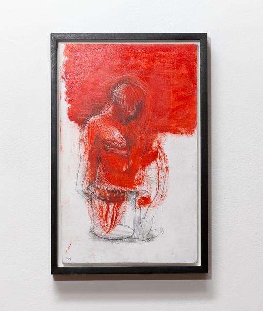 , 'Drawing 11,' 2016, Joanna Bryant & Julian Page
