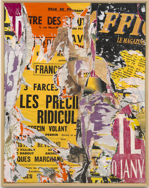 , 'Puteaux,' novembre 1989, Modernism Inc.