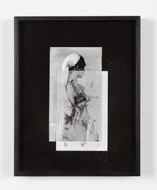 Shannon Bool, 'Bombshell 3', 2018, Daniel Faria Gallery