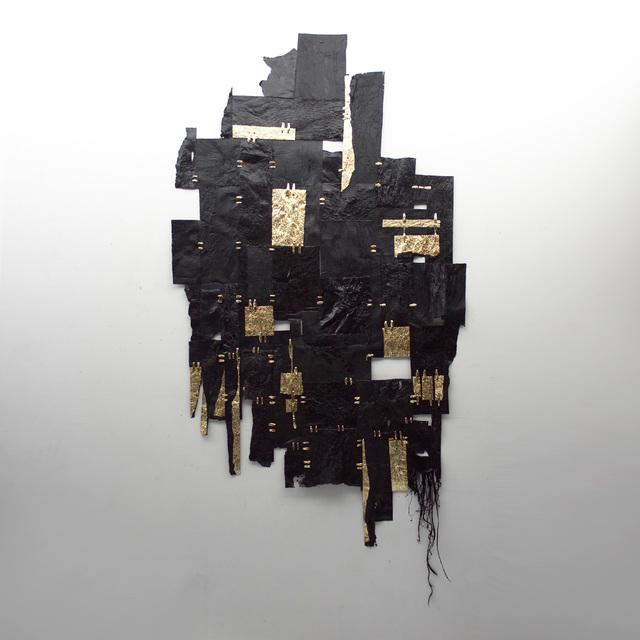 , 'Dans les yeux de ma mère II,' 2018, Mariane Ibrahim Gallery