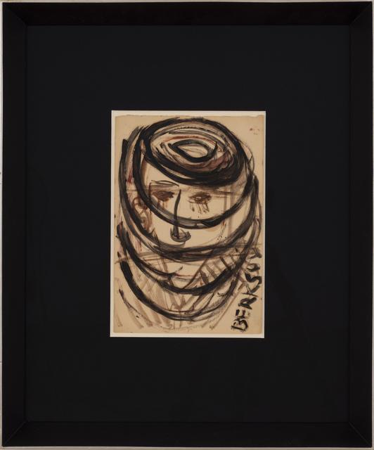 , 'Leman Arseven,' 1959, Galerist