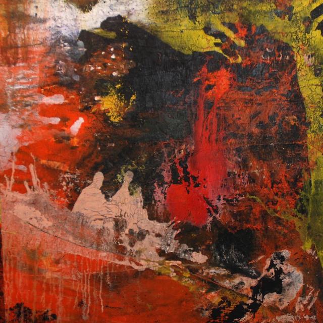 , 'Sans titre / Untitled,' 2015, Galerie Vallois