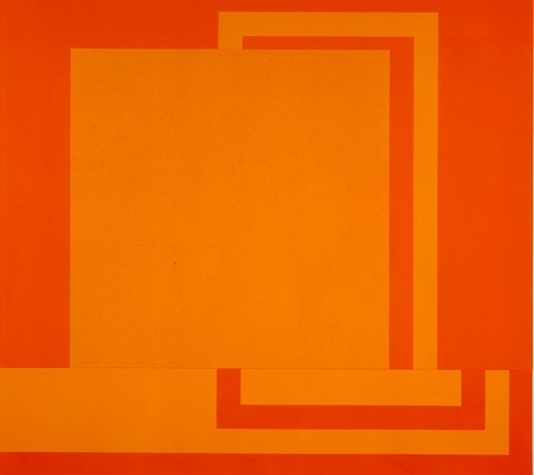 , 'Isolation Confirmed (PHP 89-07),' 1989, Museo de Arte Contemporáneo de Buenos Aires