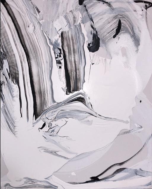 , 'Waterfall,' 2017, Vernissage Art Advisory