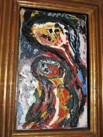 , 'Senza titolo,' 1958, Lattuada Studio