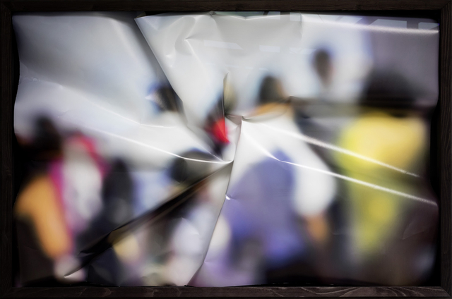 , 'Venice, No. 1; 26.06.2015, 18:28 CET,' 2015, Galerie Kornfeld