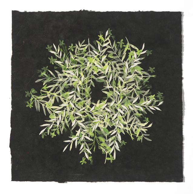 , 'Botanisch I,' 2016, Traywick Contemporary