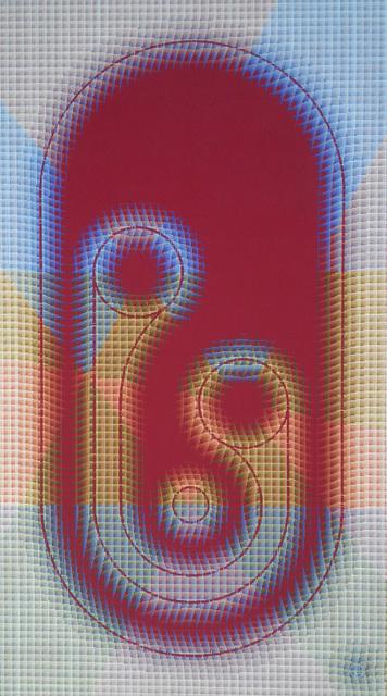 Carlos Presto, ' Hollow family', 2013, ACCS Visual Arts