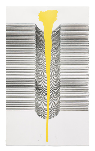 , 'Niagara,' 2015, Häusler Contemporary