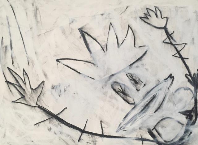 , 'Hunter Dood,' 2016, ZQ Art Gallery