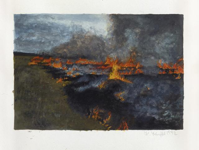 , 'Untitled,' 1992, Galerie Klaus Gerrit Friese