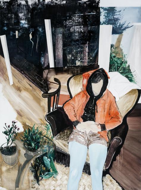 , 'Deviation NO.1,' 2012, Between Art Lab