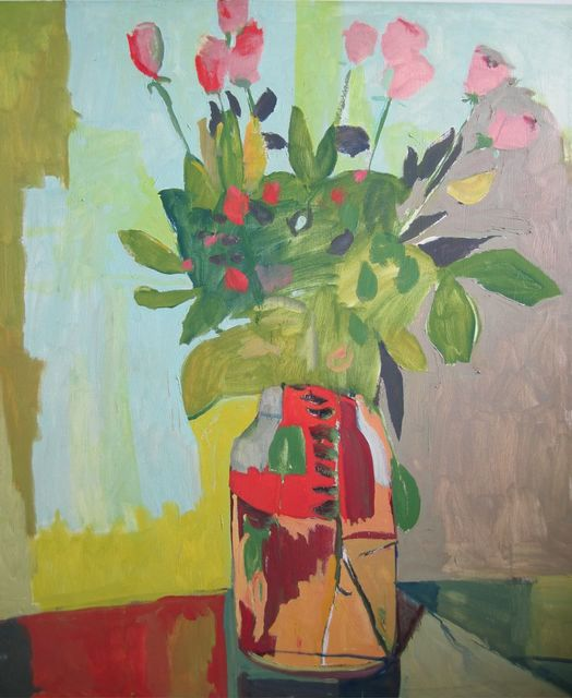 , 'Celebration Roses,' , Desta Gallery