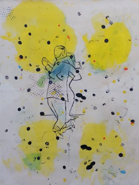 , 'Untitled,' 2014, Nicodim Gallery