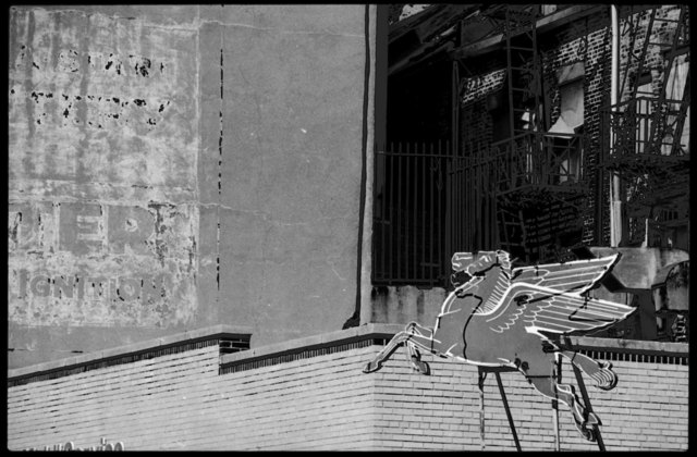 Robert Rauschenberg, 'New York City', 1981, Robert Rauschenberg Foundation