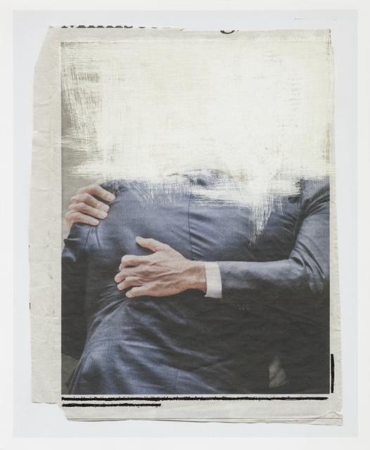 , 'Political Horizon,' 2017, Anat Ebgi