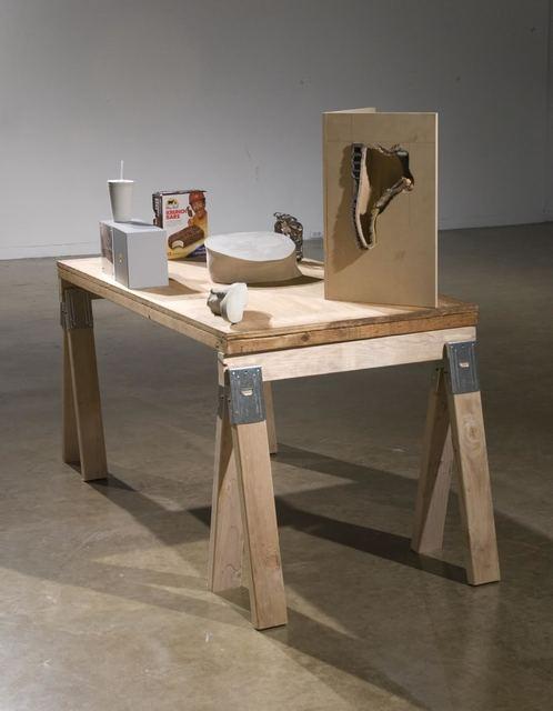 , 'Recliner,' 2014, Galleri Urbane