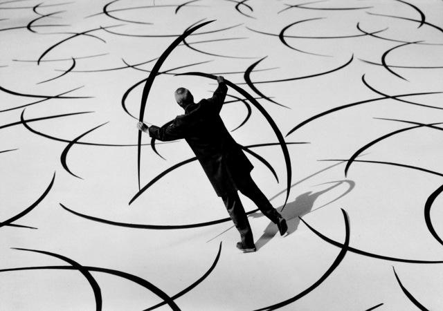 , 'The conquest of space,' 2001, Galleria del Cembalo