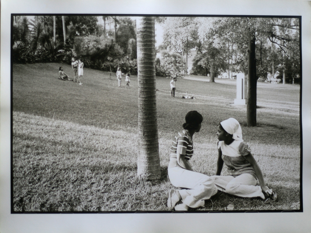, 'Buenos Aires Square, 1970s,' Vintage, Utópica