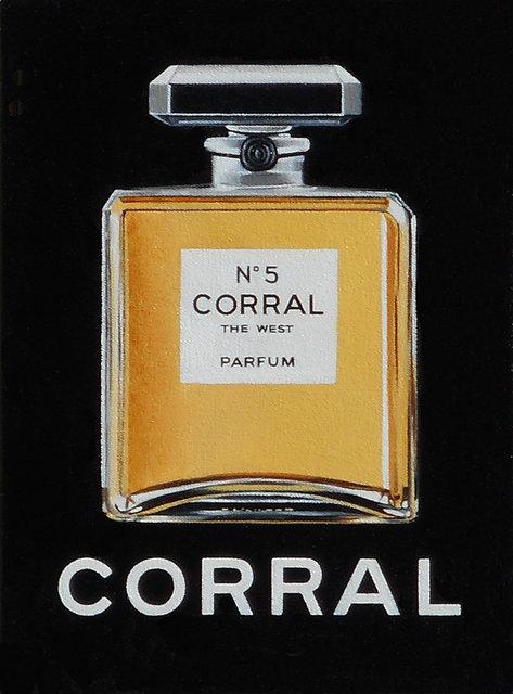 , 'Corral No 5,' 2016, Modern West Fine Art