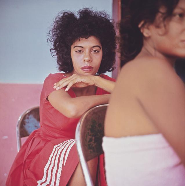 , 'Tesca, Cartagena, Colombia,' 1966, de Young Museum