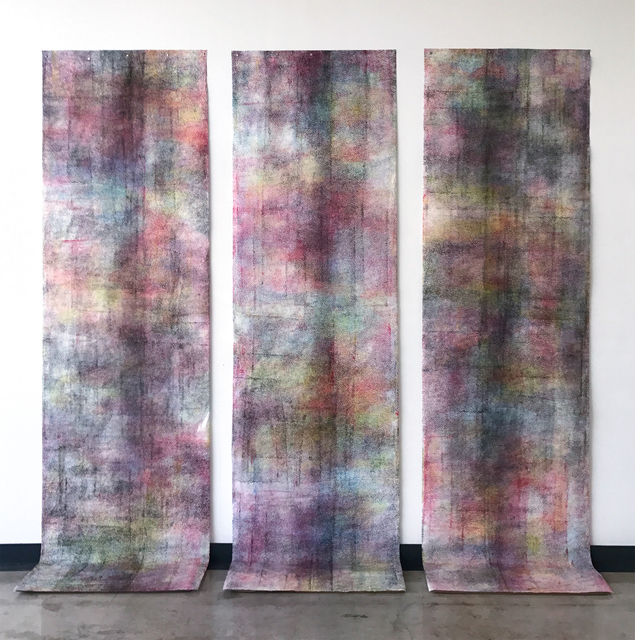 , 'Ghosts in the Noise,' , SHIM Art Network