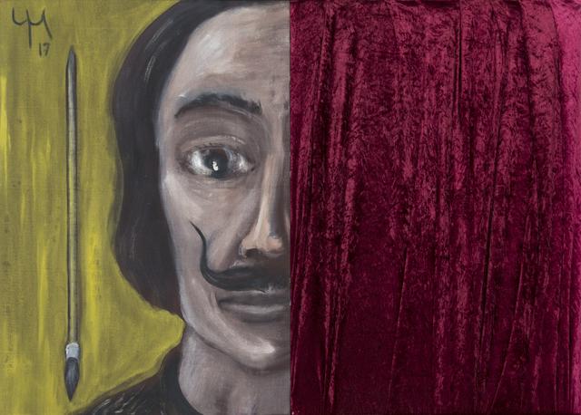 , 'Salvador,' 2017, Grob Gallery