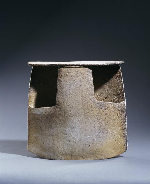 , 'Large Vase,' ca. 1977, Magen H Gallery