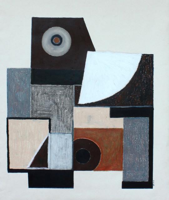 Nevia Pavletic, 'Contemplating the Mind', 2017, Tappan