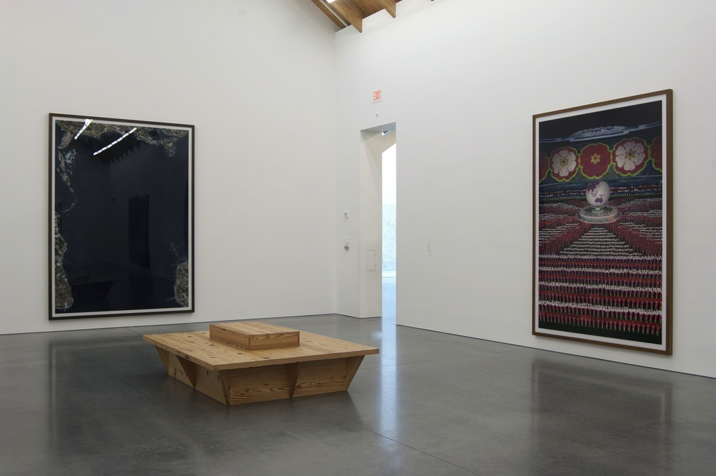 © 2015 Andreas Gursky / Artists Rights Society (ARS), New York / VG Bild-Kunst, Bonn