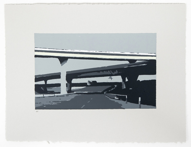 , 'Untitled (Overpass),' 2016, Planthouse