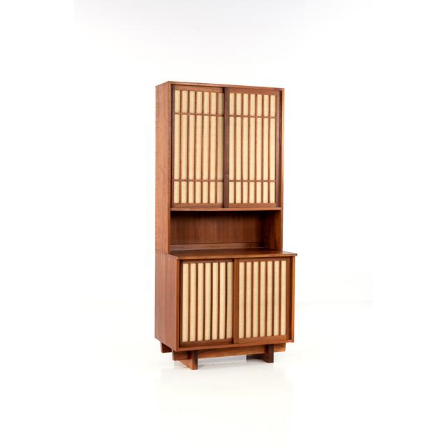 George Nakashima, 'Cabinet With Two Doors', 1960, PIASA